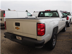 2018 Silverado 1500 Regular Cab, Pickup #23060 - photo 2