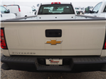 2018 Silverado 1500 Regular Cab, Pickup #23060 - photo 4