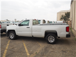 2018 Silverado 1500 Regular Cab, Pickup #23060 - photo 8
