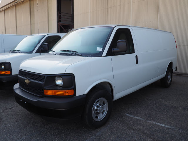 2017 Express 3500, Cargo Van #23079 - photo 2