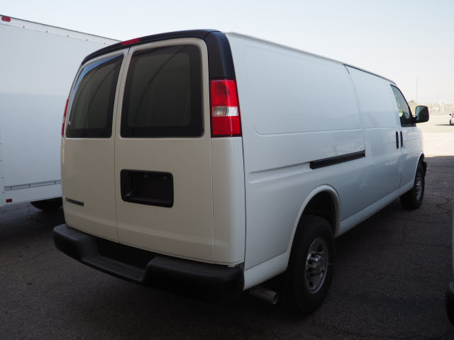 2017 Express 3500, Cargo Van #23079 - photo 7