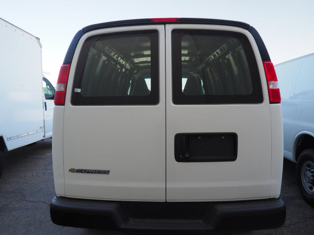 2017 Express 3500, Cargo Van #23079 - photo 8