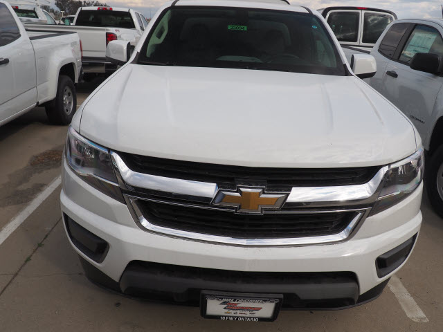 2018 Colorado Extended Cab, Pickup #23094 - photo 5