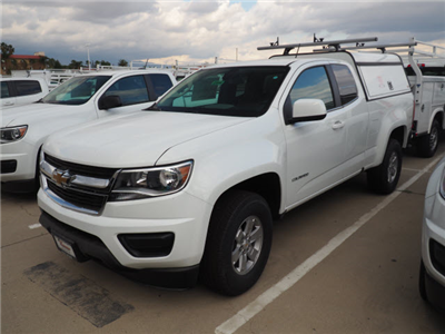2018 Colorado Extended Cab, Pickup #23094 - photo 3