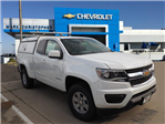 2018 Colorado Extended Cab, Pickup #23094 - photo 1