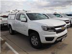 2018 Colorado Extended Cab, Pickup #23094 - photo 4
