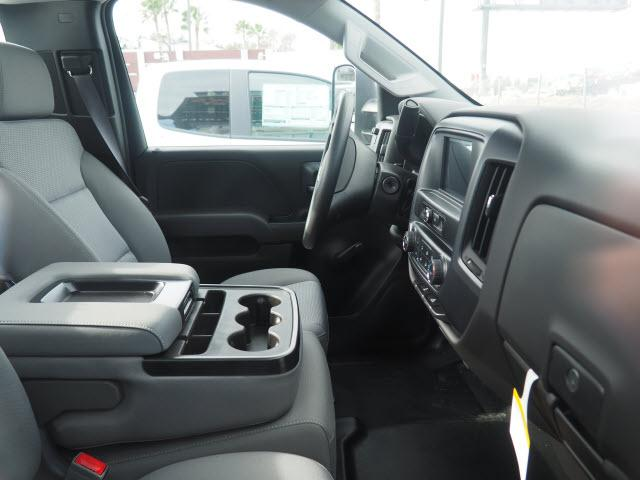 2017 Silverado 2500 Regular Cab 4x2,  Royal Service Body #23134 - photo 4