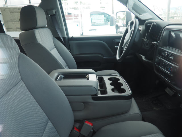 2017 Silverado 2500 Double Cab,  Royal Service Body #23139 - photo 7