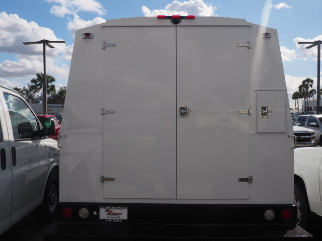 2017 Express 3500, Service Utility Van #23236 - photo 2