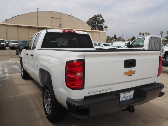 2018 Silverado 1500 Double Cab 4x2,  Pickup #23303 - photo 9