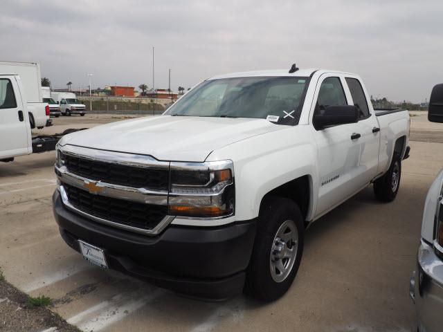 2018 Silverado 1500 Double Cab 4x2,  Pickup #23303 - photo 11
