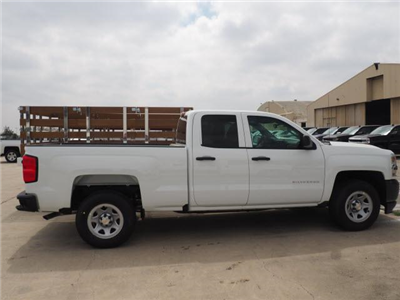 2018 Silverado 1500 Double Cab 4x2,  Pickup #23303 - photo 6