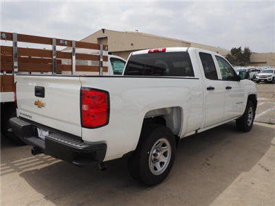 2018 Silverado 1500 Double Cab 4x2,  Pickup #23303 - photo 2