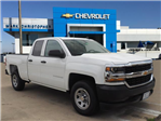 2018 Silverado 1500 Double Cab 4x2,  Pickup #23303 - photo 1