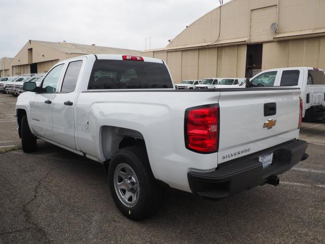 2018 Silverado 1500 Double Cab 4x2,  Pickup #23312 - photo 8