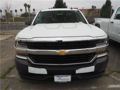 2018 Silverado 1500 Double Cab 4x2,  Pickup #23312 - photo 11