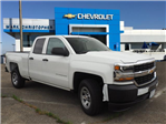 2018 Silverado 1500 Double Cab 4x2,  Pickup #23312 - photo 1