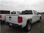 2018 Silverado 1500 Double Cab 4x2,  Pickup #23312 - photo 2