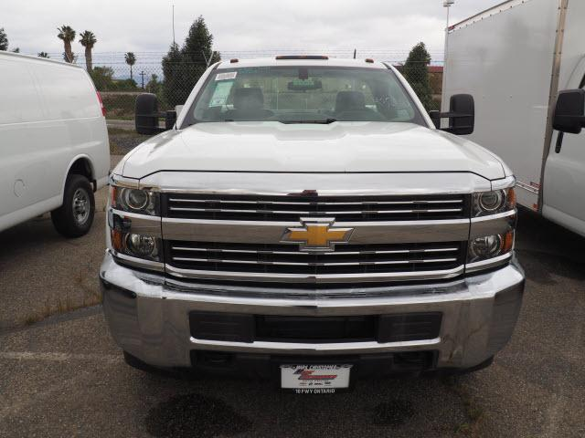 2017 Silverado 3500 Regular Cab DRW 4x2,  Royal Service Body #23363 - photo 3
