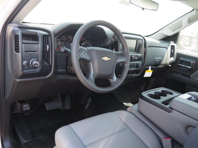 2018 Silverado 1500 Regular Cab 4x2,  Pickup #23375 - photo 6