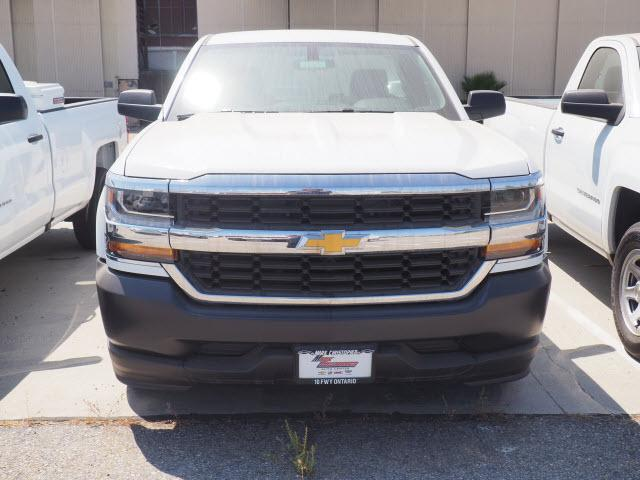 2018 Silverado 1500 Regular Cab 4x2,  Pickup #23375 - photo 3