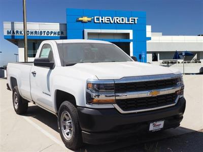 2018 Silverado 1500 Regular Cab 4x2,  Pickup #23375 - photo 1