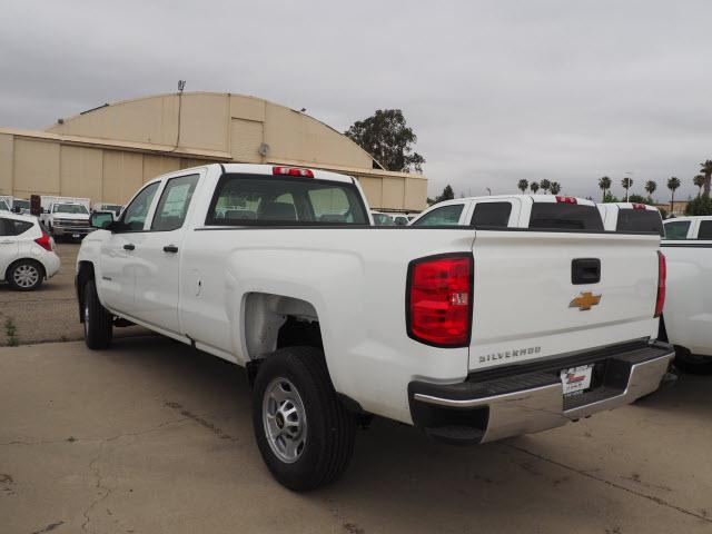 2018 Silverado 2500 Crew Cab 4x2,  Pickup #23395 - photo 7