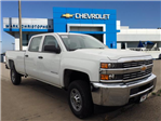2018 Silverado 2500 Crew Cab 4x2,  Pickup #23395 - photo 1