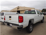2018 Silverado 2500 Crew Cab 4x2,  Pickup #23395 - photo 2