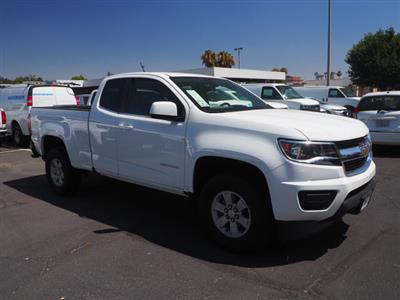 2018 Colorado Extended Cab 4x2,  Pickup #23466 - photo 4