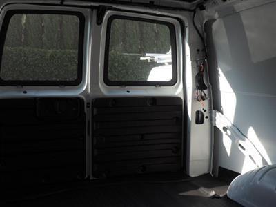 2018 Express 3500 4x2,  Harbor Base Package Upfitted Cargo Van #23506 - photo 2