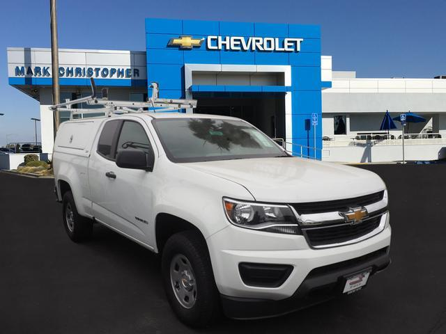 2019 Colorado Extended Cab 4x2,  Pickup #23525 - photo 1