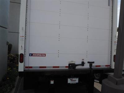 2018 Express 4500 4x2,  Morgan Parcel Aluminum Cutaway Van #23655 - photo 7