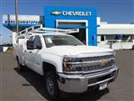 2019 Silverado 2500 Double Cab 4x2,  Royal Service Body #23658 - photo 1
