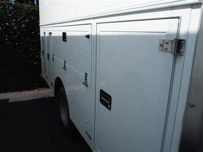 2019 Express 3500 4x2,  Supreme Spartan Service Utility Van #23668 - photo 5