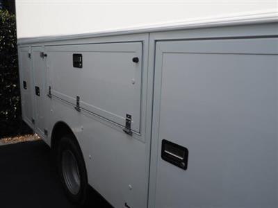 2019 Express 3500 4x2,  Supreme Spartan Service Utility Van #23672 - photo 5