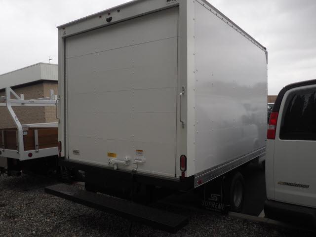 2019 Express 3500 4x2,  Supreme Cutaway Van #23685 - photo 1