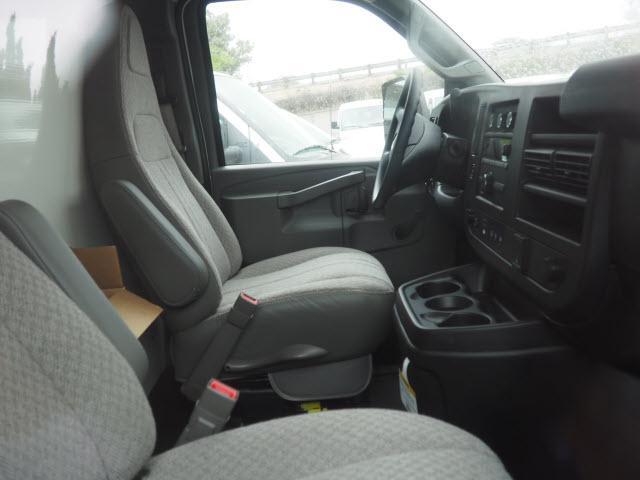 New 2019 Chevrolet Express 3500