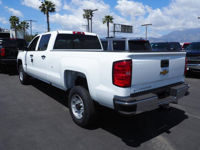 2019 Silverado 2500 Crew Cab 4x2,  Pickup #23710 - photo 2