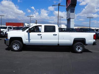 2019 Silverado 2500 Crew Cab 4x2,  Pickup #23710 - photo 4