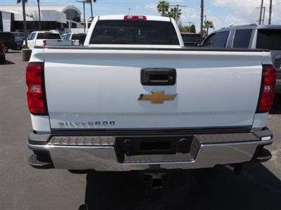 2019 Silverado 2500 Crew Cab 4x2,  Pickup #23710 - photo 5