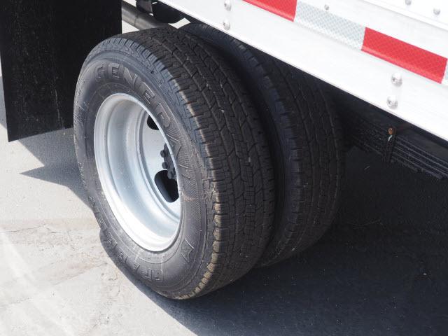 2019 Express 3500 4x2, Morgan Parcel Aluminum Cutaway Van #23713 - photo 4