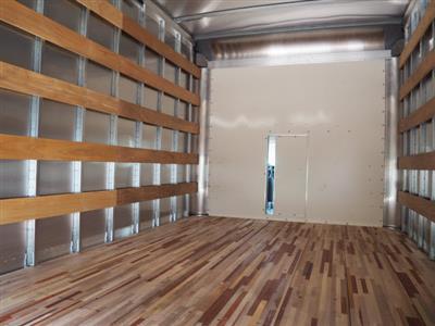 2019 Express 3500 4x2, Morgan Parcel Aluminum Cutaway Van #23713 - photo 7