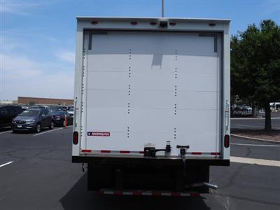 2019 Express 3500 4x2, Morgan Parcel Aluminum Cutaway Van #23717 - photo 2