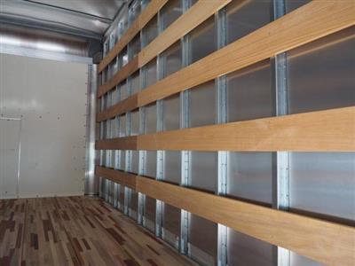 2019 Express 3500 4x2,  Morgan Parcel Aluminum Cutaway Van #23717 - photo 6