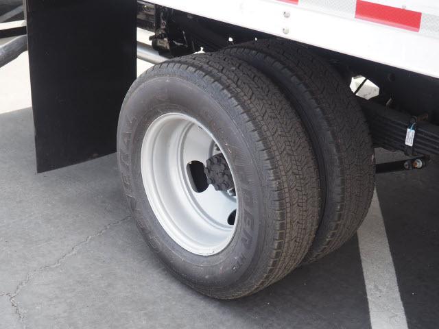 2019 Express 4500 4x2,  Morgan Parcel Aluminum Cutaway Van #23741 - photo 4