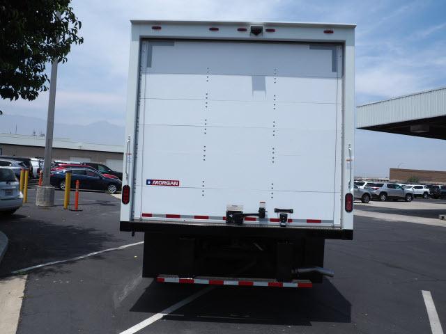 2019 Express 4500 4x2,  Morgan Parcel Aluminum Cutaway Van #23741 - photo 5