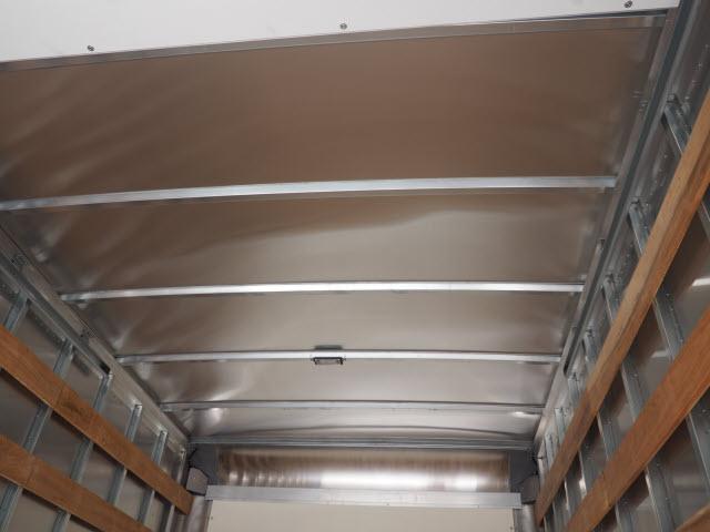 2019 Express 4500 4x2,  Morgan Parcel Aluminum Cutaway Van #23741 - photo 9