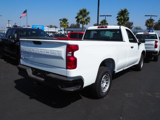 2019 Silverado 1500 Regular Cab 4x2,  Pickup #23762 - photo 2