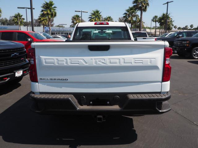 2019 Silverado 1500 Regular Cab 4x2,  Pickup #23762 - photo 4